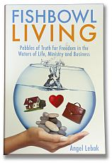 Fishbowl Living Book Cover